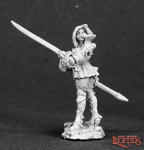 Reaper Dark Heaven Legends: Rhaine Rogue (03311)