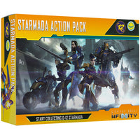Infinity: O-12 Starmada Action Pack (282007)