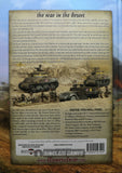 Flames of War: United States: Mid War: Fighting First: U.S. Forces in North Africa 1942-43 (FW243)