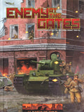 Flames of War: Mid War: Enemy at the Gates and Iron Cross Book Bundle (FW408)