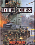 Flames of War: Mid War: German: Iron Cross Book (FW247)