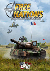 Team Yankee: Free Nations (FW914)