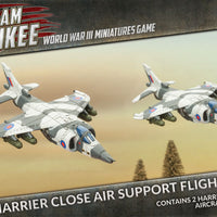Team Yankee: British: Harrier Air Support (TBBX09)