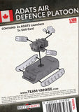 Team Yankee: Canadian: ADATS Air Defense Platoon (TCBX01)