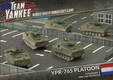 Team Yankee: Dutch: YPR-765 Platoon (TDBX02)