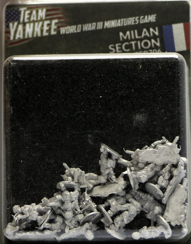 Team Yankee: French: Milan Section (TFR706)