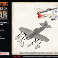 Flames of War: Late War: United States: P-47 Thunderbolt Fight Flight (UBX85)