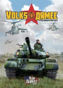 Team Yankee: East German: Volks Armee (FW908)