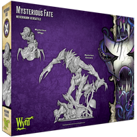 Malifaux: Neverborn Mysterious Fate (23425)