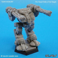 CAV Strike Operations: Duelist (72295)