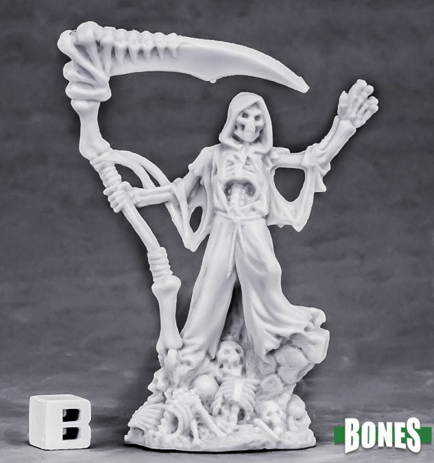 Reaper Bones: Undying Lord of Death (77558)