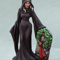 Reaper Bones: Ghost of Christmas Yet to Come (01643)