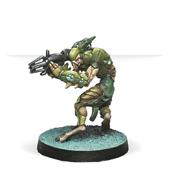 Infinity: Combined Army Gwailos (Heavy Rocket Launcher)