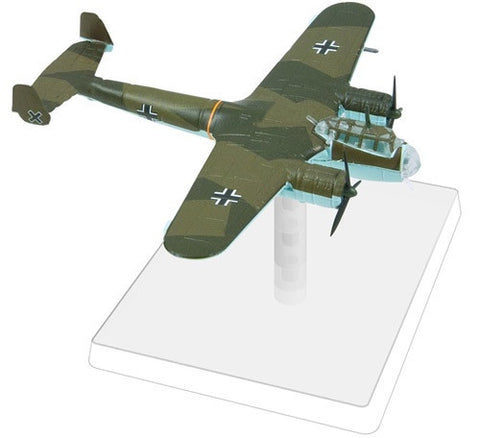 Wings of Glory: Dornier Do. 17 KG76 (205A)
