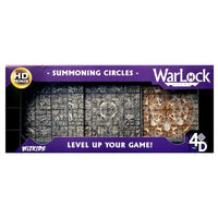 Warlock Tiles: Summoning Circle (16507)