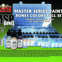 Reaper Master Series Bones Ultra Coverage Paints: Basic Set (09966)