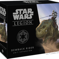 Dewback Rider Unit Expansion (SWL42)