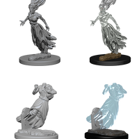 Nolzur's Marvelous Miniatures: Ghosts (72561)