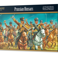 Black Powder: Prussian Hussars