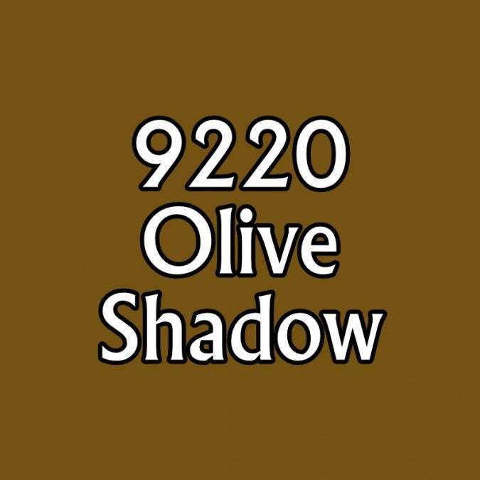 Reaper Paint: Olive Skin Shadow (09220)