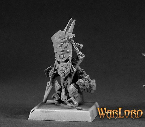 Reaper Warlord: Bloodstone Gnome Bodyguard (14488)