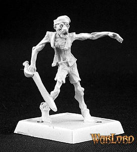 Reaper Warlord: Zombie Recruit (14428)