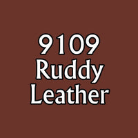 Reaper Paint: Ruddy Leather (09109)