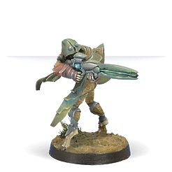 Infinity: Combined Army The Shrouded (Sniper)