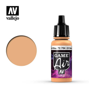 Vallejo Game Air (17ml): Elf Skintone (72704)