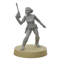 Star Wars Legion: Pademe Amidale Operative (SWL66)