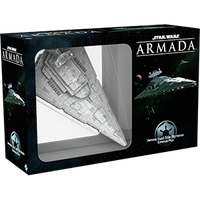 Star Wars Armada: Imperial Class Star Destroyer Expansion Pack (SWM11)