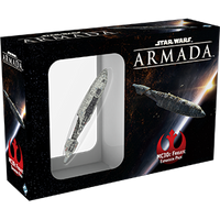 Star Wars Armada: MC30c Frigate Expansion Pack (SWM12)