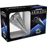 Star Wars Armada: Interdictor Expansion Pack (SWM16)