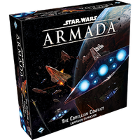 Star Wars Armada: Corellion Conflict Expansion Pack (SWM25)