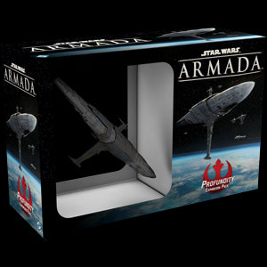 Star Wars Armada: Profundity Expansion Pack (SWM30)