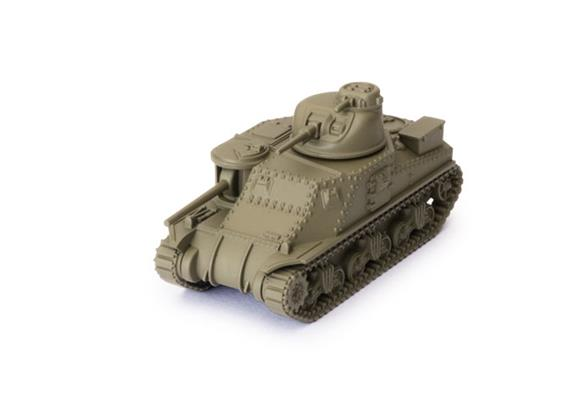 World Of Tanks: United States M3 Lee (WOT03)