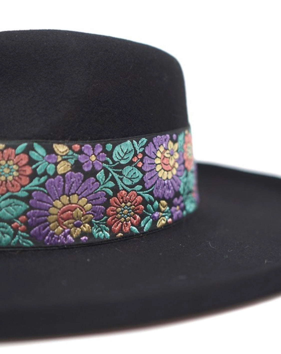 Electric Daze Fedora