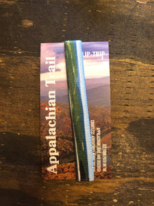 Nature Backs Flip-Trip Bracelet (Appalachian Trail)