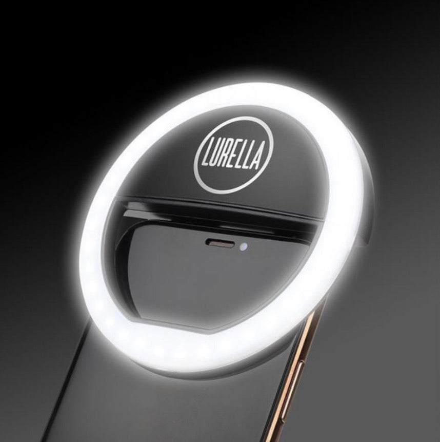 Eclipse Halo Selfie Light