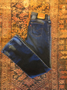 Levi's Superlow Stretch Jeans