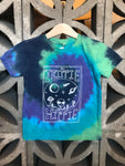 """Out Of This World"" Kids Logo Tee"
