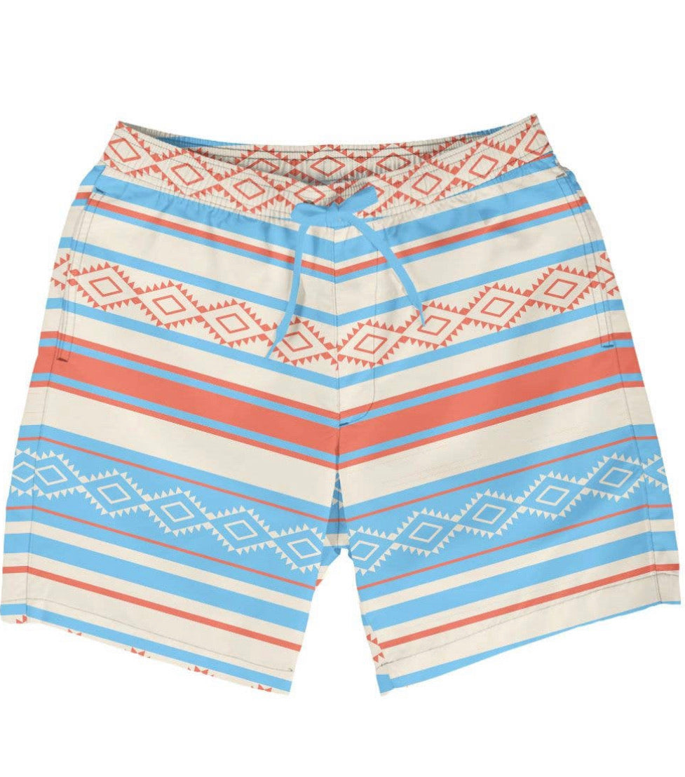 Palm Springs Swim Trunks