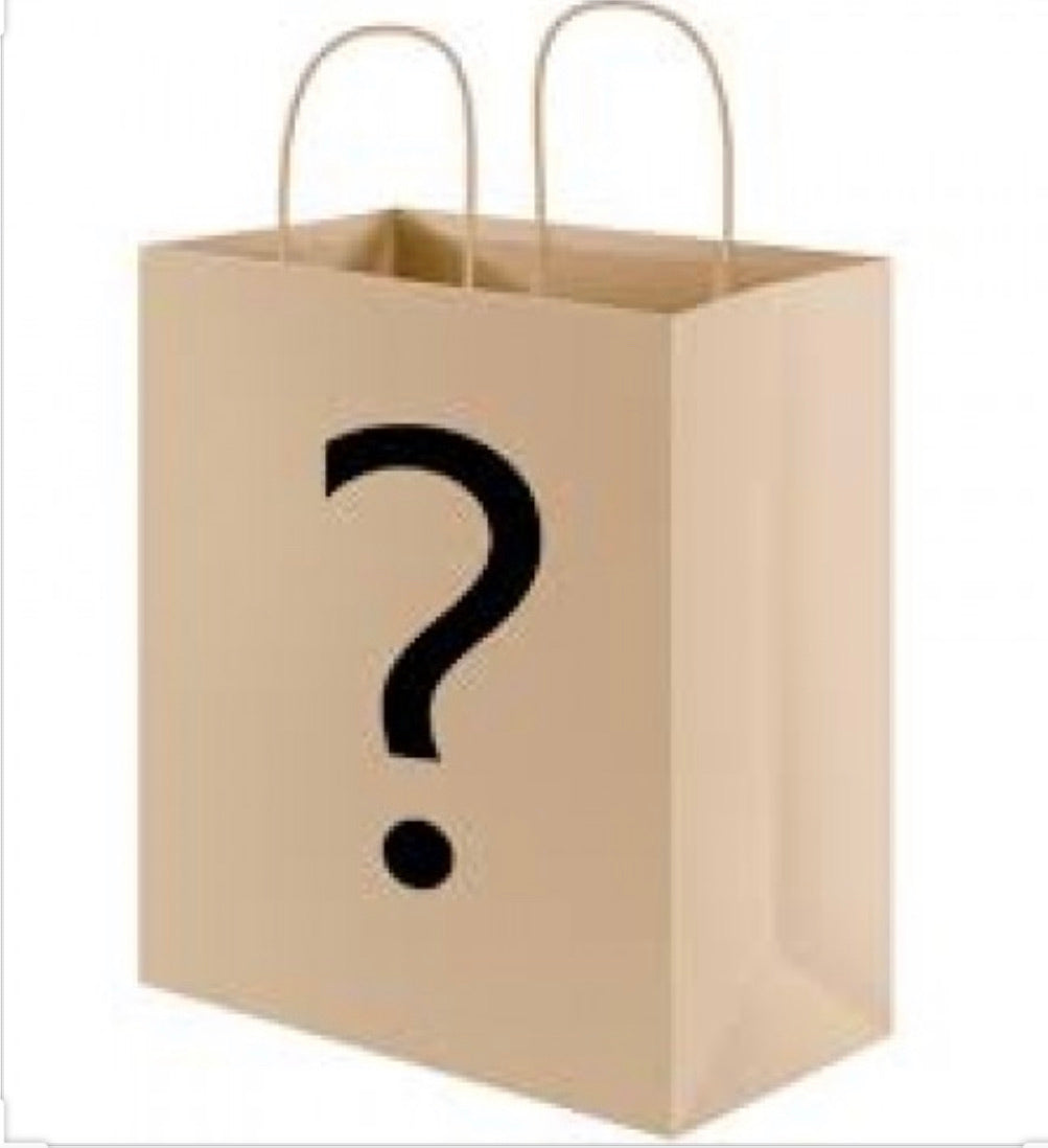BOOtique Mystery Bag-Option #6