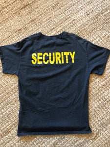 Security Tee