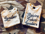 """Leader"" Tee (adult tee sold separately)"