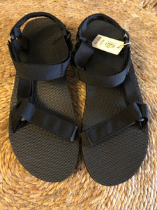 Men's Teva Original Universal Sandal-Urban Black