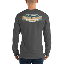 VW Bug (Front) Long sleeve t-shirt