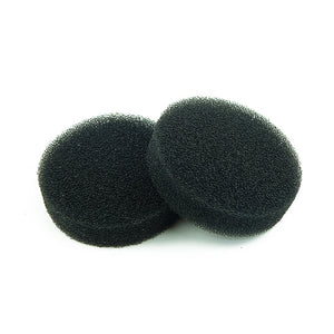 4/6pcs Brush Cleaner Sponge Replacement