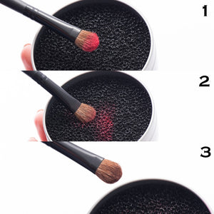 Makeup Sponge Color Remover Tool