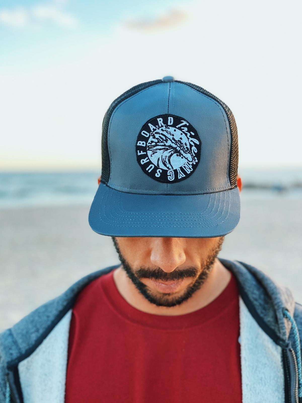 New Wave Classic Trucker Hat